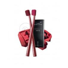 Набор мягких зубных щеток №5 - Swiss Smile Toothbrush Set №5