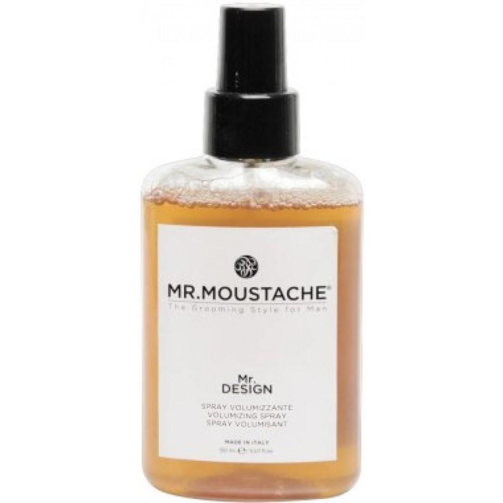 Специальное интенсивное лечение для предотвращения выпадения волос - My Organics Mr. Mustache Mr.Therapy lozion