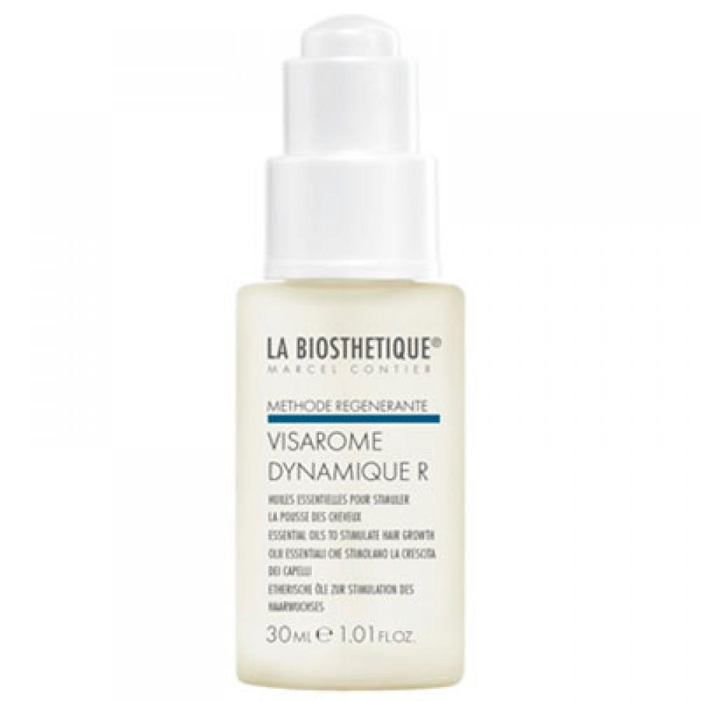 Аромакомплекс для волос - La Biosthetique Visarome Dynamique R