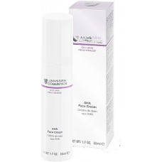 Крем с АНА кислотами 10% - Janssen Cosmetics  AHA Face Cream