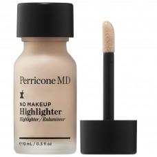 Хайлайтер – сыворотка со светоотражающим пигментом - Perricone MD No Makeup Highlighter