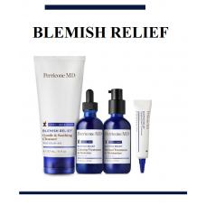 Blemish Relief