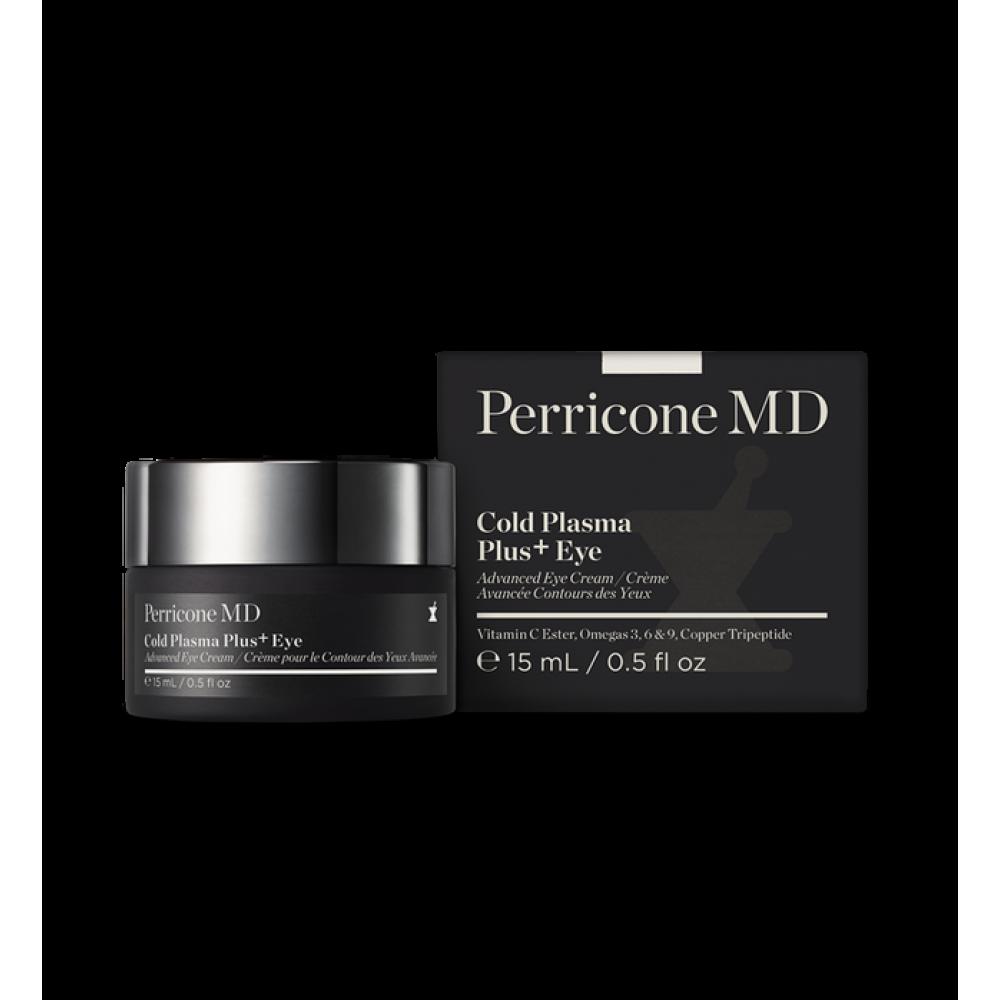Антивозрастной крем – сыворотка для зоны вокруг глаз - Perricone MD Cold Plasma + Eye