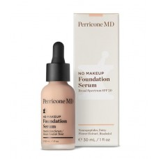 Сыворотка - основа - Perricone MD No Makeup Foundation Serum