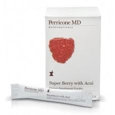 Антиоксидантная добавка с ягодами Асаи - Perricone MD Superberry With Acai