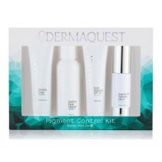 Набор «Контроль над пигментацией» - DermaQuest Pigment Control Kit