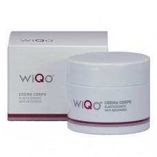 Крем для тела укрепляющий для упругости - WiQo Crema Corpo
