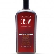 Укрепляющий шампунь - American Crew Fortifying Shampoo