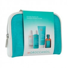"""Набор дорожный для волос """"Восстановление"""" - Moroccanoil Travel Kit Repair"""