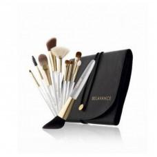 Набор кистей для макияжа в косметичке - La Biosthetique Belavance brushset & bag