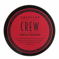 Крем-помада для волос  - American Crew Cream Pomad...