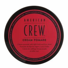 Крем-помада для волос  - American Crew Cream Pomade