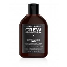 Восстанавливающий лосьон после бритья - American Crew Shaving Skincare Revitalizing Toner