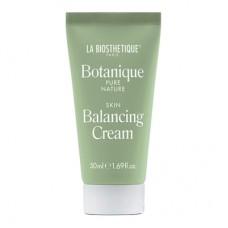 Балансирующий крем для лица - La Biosthetique Balancing Cream