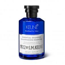 Универсальный шампунь - Keune 1922 by J.M Essential Shampoo