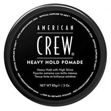 Помада для стайлинга супер стойкая - American Crew Heavy Hold Pomade