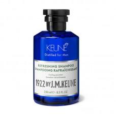 Освежающий шампунь - Keune 1922 by J.M Refreshing Shampoo
