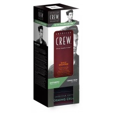 Набор -  American Crew Get The Look Daily Shampoo + Forming Cream Duo