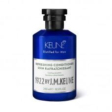 Освежающий кондиционер - Keune 1922 by J.M Refreshing Conditioner