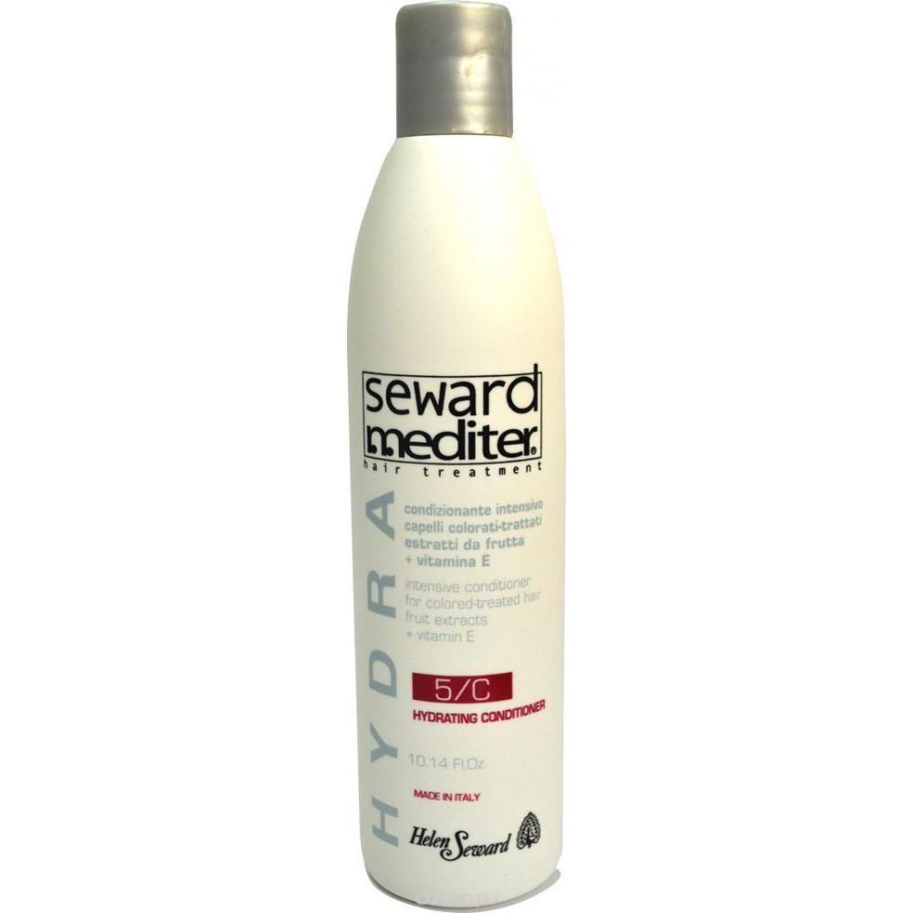 Увлажняющий кондиционер для волос - Helen Seward Hydra Hydrating Conditioner