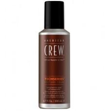Текстурирующая пена для волос - American Crew Texture Foam