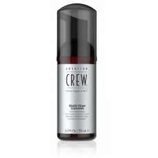 Очищающая пена для бороды - American Crew Beard Foam Cleanser