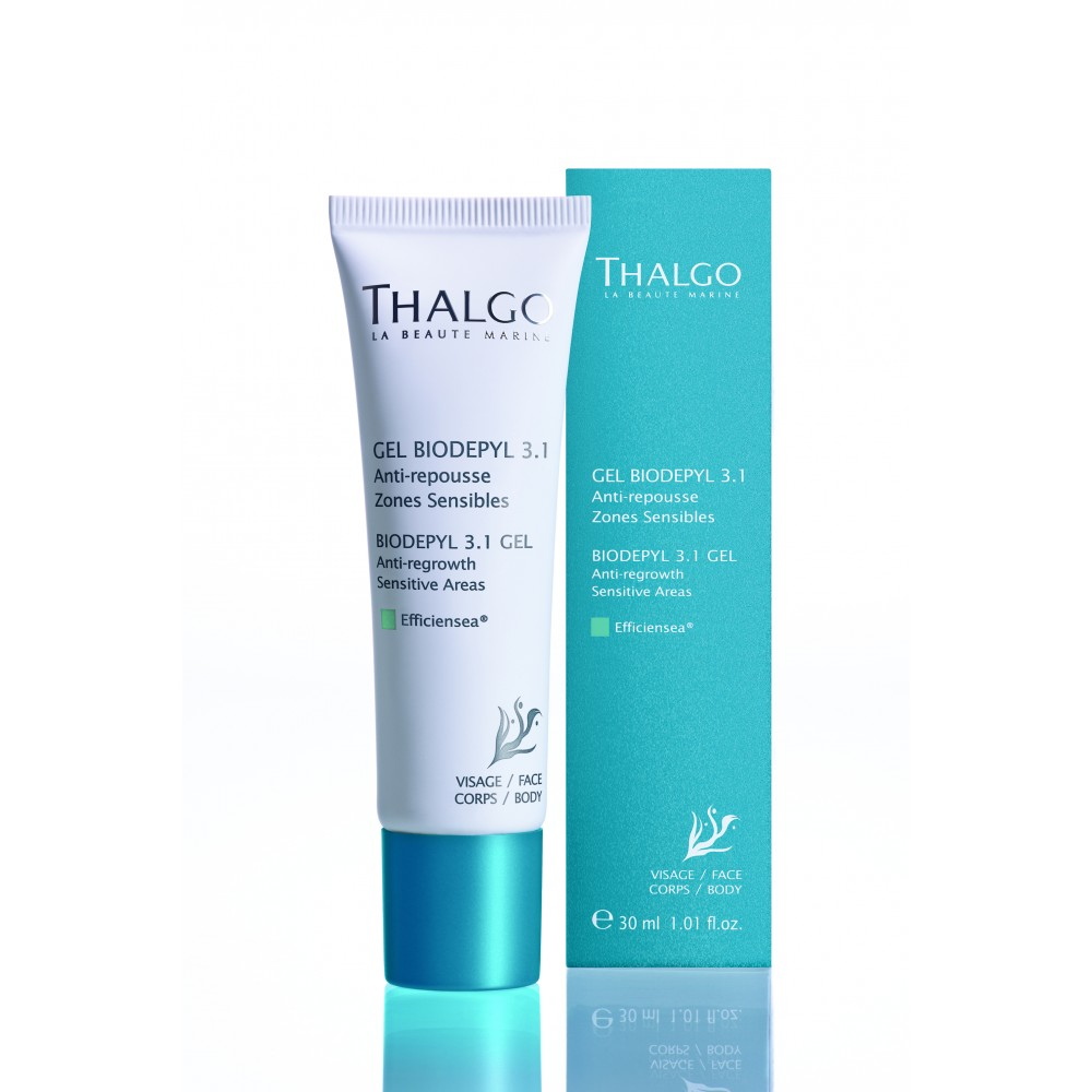 Биодепил лосьон против вростания волос - Thalgo Biodepyl Lotion Solution