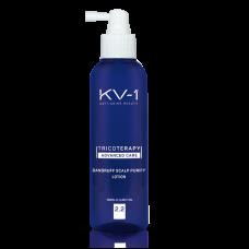Очищающий лосьон от перхоти 2.2 - KV-1 Locion dandruff scalp purify 2.2