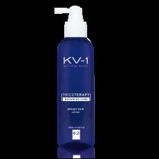 Лосьон против жирности кожи головы 6.2 - KV-1 Locion greasy hair 6.2