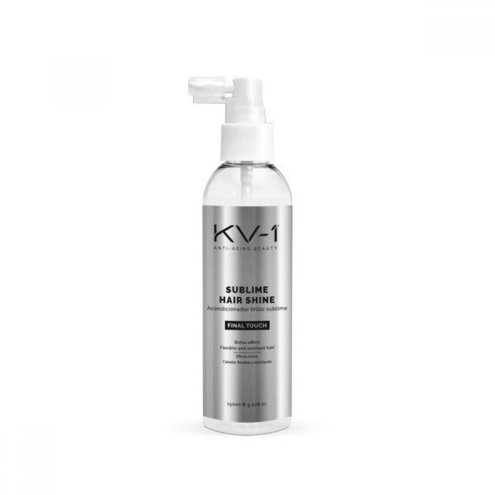 Чистый блеск волос - KV-1 Sublime hair shine