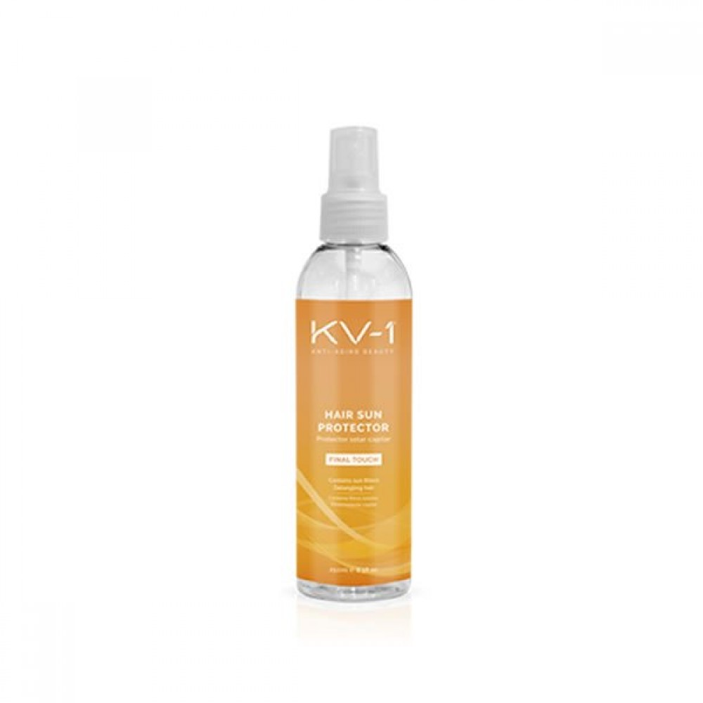Спрей для защиты волос от солнца - KV-1 Hair sun protector