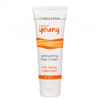 Солнцезащитный крем для рук - Christina Forever Yo...
