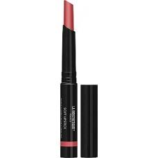 Ухаживающая помада для губ - La Biosthetique Soft Lipstick