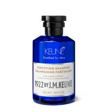 Укрепляющий шампунь - Keune 1922 by J.M Shampoo