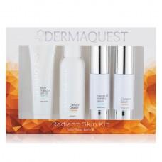 Набор «Сияние кожи» - DermaQuest Radiant Skin Kit