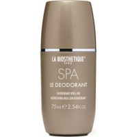 Дезодорант-антиперспирант с ароматом SPA без солей алюминия - La Biosthetique Le Deodorant SPA