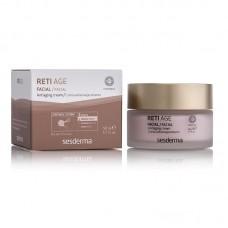 Антивозрастной крем для лица - SeSDerma Reti-Age Antiaging Cream