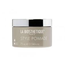Эмульсия для придания формы - La Biosthetique Style Pomade