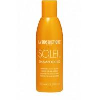 Шампунь для волос с защитой от солнца - La Biosthe...