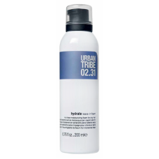 Увлажняющая пена - URBAN TRIBE 02.31 Hydrate leave-in Foam