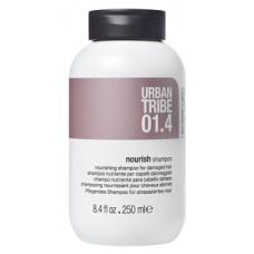 Питательный шампунь - URBAN TRIBE 01.4 Shampoo Nourish