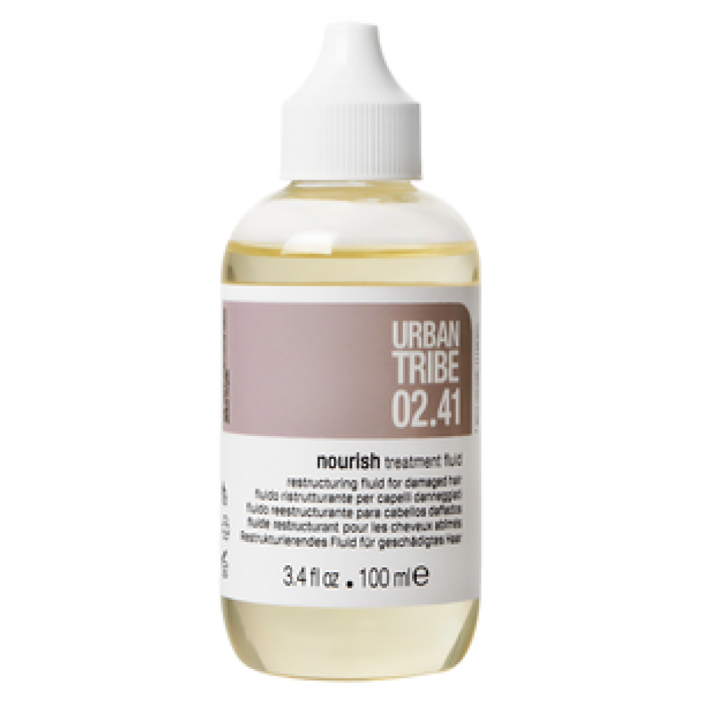 Флюид - URBAN TRIBE 02.41 Nourish Еreatment Fluid