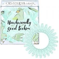 Резинка-браслет для волос - Invisibobble ORIGINAL Hawkwardly Good Looking